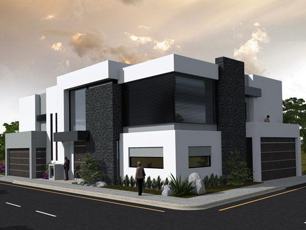 Dinorah rosas arquitectura for Disenos arquitectonicos de casas modernas